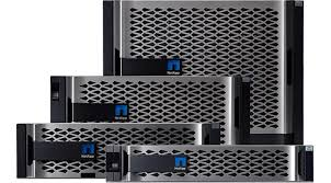 NetApp Hybrid Flash Arrays