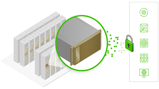 Cohesity Date Protect